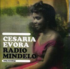 Cesaria Evora - Radio Mindelo [New CD]