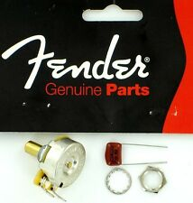 CTS FENDER POT 500K solid SHAFT potenziometro stratocaster TELE JAZZ 0990833000
