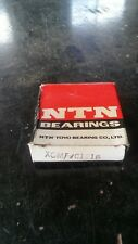 NTN BEARING 6003ZZ/2A(Surplus New In factory packaging)