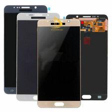 Touch Para Samsung Galaxy Note 5 N920 Panel de montaje Digitalizador de Pantalla LCD