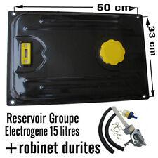 Reservoir Groupe electrogene