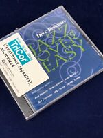 Doug Robinson - Jazz Over Easy CD New AND Sealed