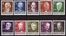 Berlin 91-100 **, hommes de l'histoire de Berlin