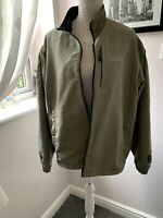 Timberland mountain athletics windproof jacket Medium VGC
