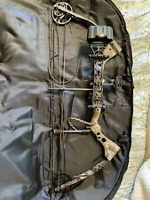 New listing compound bow package