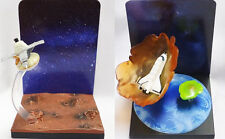 Heart Space Mystery What Astronaut Saw Mystery Of Mars Strange Object 2 Pcs Set