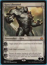 Karn Liberated Modern Masters 2015 SPLD Mythic Rare CARD (ID# 55063) ABUGames