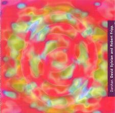 David Sylvian And Robert Fripp – Darshan CD NEW