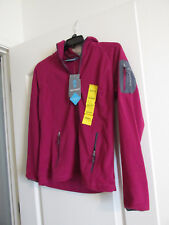 NWT Women's fusca  Free Country Cable Knit Fleece Jacket xxlarge