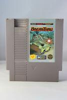 Breakthru - Nintendo NES Game Authentic