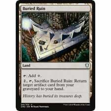 MTG COMMANDER ANTHOLOGY VOLUME II * Buried Ruin