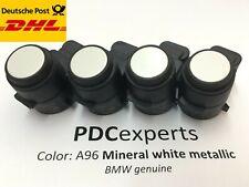 1x NEW OEM BMW E90 E91 E92 E93 E81 E87 Parking Sensor Jerez Black A73 8046453