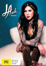 LA Ink : Collection 2 (DVD, 2008, 3-Disc Set)