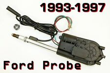 AM / FM POWER ANTENNA NEW, Fits: Ford PROBE 1993-1997