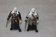 The Witcher Figure Evanplast 2002 PROMO VERY RARE!!!!! ver 1&2