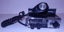 Vintage SHARP CB radio model # CB-500UB 23 CHANNELS CB RADIO R12883
