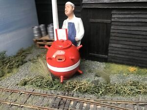 G-Scale  Seaside mine also for GN15