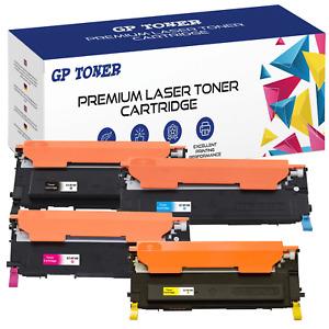Toner für Samsung CLP-320 CLP-320 Series CLP-325  CLP-325W CLX-3180 CLX-3185