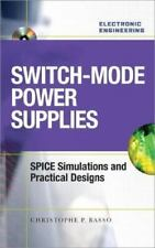 Switch-Mode Power Supplies Spice Simulations and Practical Designs, Basso, Chris