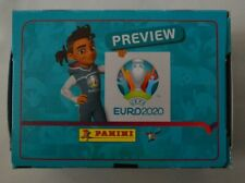 "Panini EURO EM 2020 Preview"" Sonderkollektion 1 Display = 120 Tüten"