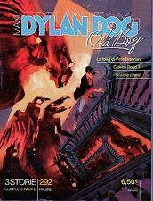 Maxi Dylan Dog Old Boy.La follia di Pete Brennan-Craven Road 7,SCatole Cinesi