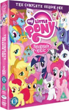My Little Pony Complete Season 1 -contains 5 Collectors Cards DVD