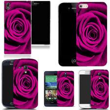 Étuis, housses et coques roses Sony Sony Xperia Z1 pour téléphone mobile et assistant personnel (PDA)