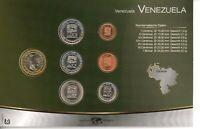 Venezuela KMS aus 2007 im Blister unzirkuliert (MZ384