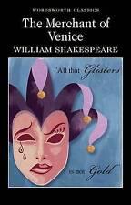 The Merchant of Venice (Wordsworth Classics)-ExLibrary