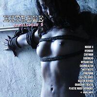 EXTREME LUSTLIEDER VOLUME 6  CD NOISUF-X HYDROXIE CENTHRON FADERHEAD NEU