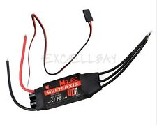 40A ESC Brushless Motor Speed Controller forrest 450 heli or quadcopter.