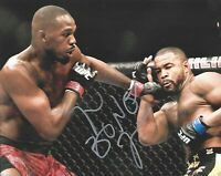 Jon Jones Autographed Signed 8x10 Photo ( UFC ) REPRINT