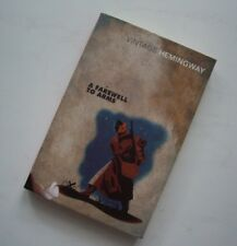 A Farewell to Arms by Ernest Hemingway (Paperback, 1999) ISBN 9780099273974