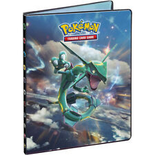 Pokémon-Cahier range cartes Soleil et Lune 7 A4