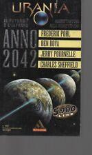 URANIA 1301 - POHI BOVA POURNELLE SHEFFIELD - ANNO 2042