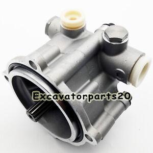 Gear Pump For Kobelco SK330LC SK330LC-6E SK350-8 SK215SRLC SK290LC SK290LC-6E