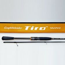 GRAPHITELEADER Tiro NUOVO Microjig Ultra Light Rock Finezza Fishing Spinning Rod