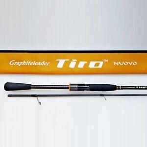 GRAPHITELEADER Tiro NUOVO Microjig Ultra Light Rock Finezza Fishing Spinning Rod