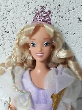 Disney store sleeping beauty doll