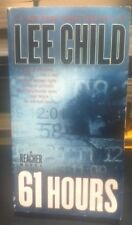 61 Hours by Lee Child 2010 suspense thriller