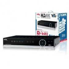 MaxxOne Hawk D8300 4-IN-ONE 1TB 1080P/3MP 4 CHANNEL DVR - AHD/TVI/IP/CVBS CCTV