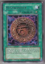 YU-GI-OH Megawandler Rare deutsch RP01-DE061