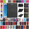 """For Samsung Galaxy Tab A 10.1"""" 2019 SM-T510 T515 Tablet Leather Stand Cover Case"""