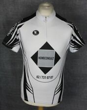 VINTAGE VERMARC MENS CYCLING JERSEY SIZE LARGE (4)