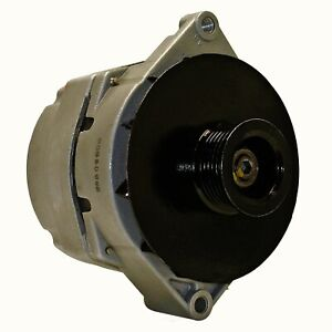 Remanufactured Alternator  ACDelco Professional  334-2367