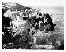 EGON ERWIN KISCH Tchèque Reporter Ecrivain Film Algérie Photo UFA 1927