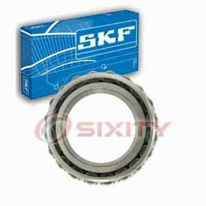 SKF Front Outer Wheel Bearing for 1984-1991 Jeep Grand Wagoneer Axle ls