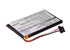 UK Battery for Mitac Mio C320 Mio C320B 33897010129 BP-LX1320/11-B0001 SN 3.7V
