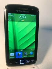 BlackBerry Torch 9860 - Black (Unlocked) Smartphone Mobile - FREE P&P