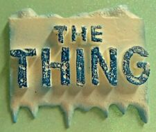 The THING  3-D Magnet Universal Studios John Carpenter Horror Movie